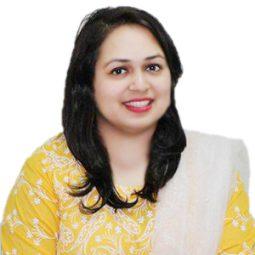 Ayesha Zaheer