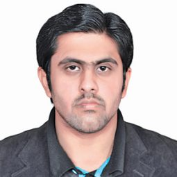 Mr. Bilal Muhammad Yaseen