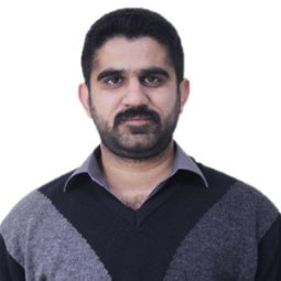 Dr. Hafiz Muhammad Ahsan