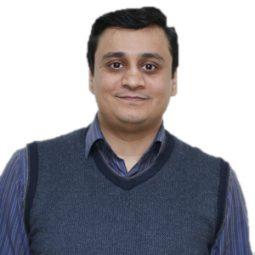 Dr. Ali Nasir