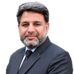 Dr. Aqeel Ahmad