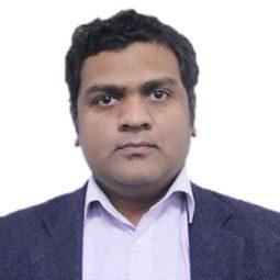 Dr. Arslan Tariq Rana