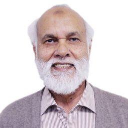 Dr. Baber Sultan. A. Khan