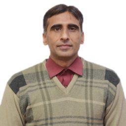 Dr. Ghulam Saghir
