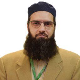 Dr. Hassan Rauf