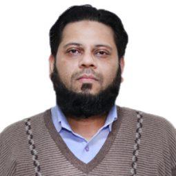 Dr. Muhammad Kamran Saleem