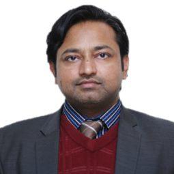 Dr. Muhammad Rizwan Shad