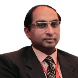 Dr. Salman Iqbal