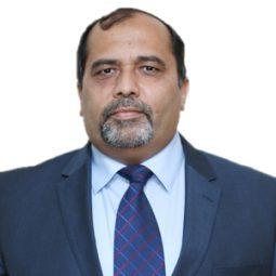 Dr. Muhammad Sarwar Ehsan
