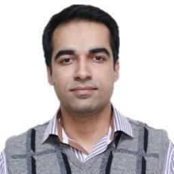 Dr. Zohaib Aftab