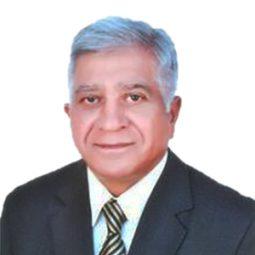 Dr. Javed Anwar Aziz