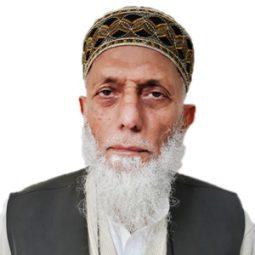 Dr. Khalid Idrees Khan