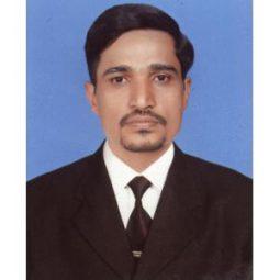 Dr. Mirza Imran Ahmad Khan