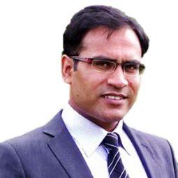Dr. Muhammad Kashif