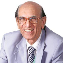 Dr. M. Shafique Akhyar