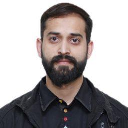 Fahad Usman Khan