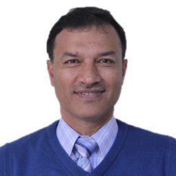 Dr. Faheem Ahmed Siddiqui