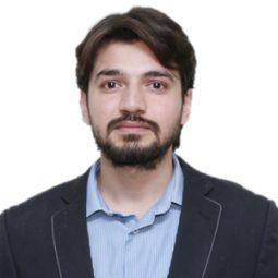 Hafiz Aiman Jamshaid