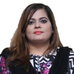 Haleema Asif