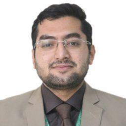 Mr. Hassan Ahmad