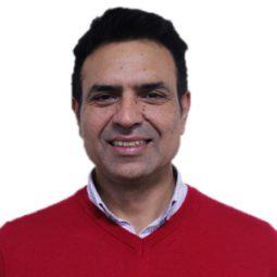 Mr. Imran Murid Cheema