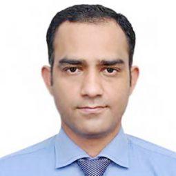 Mr. Muhammad Imran Sajid