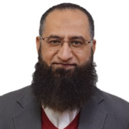 Mr. Irfan Siddique