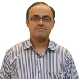 Dr. Irfan Saleem