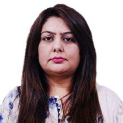 Dr. Ismat Jabeen