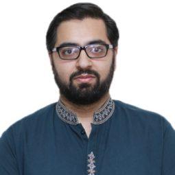 Jawad Khalid Qureshi