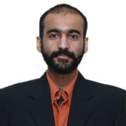 Khizer Ahmed Zaki