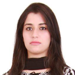 Ms. Madeeha Islam