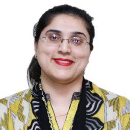 Marium Shahid