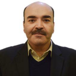 Mr. Agha Mehmood Ali