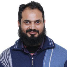 Muhammad Usman Khan