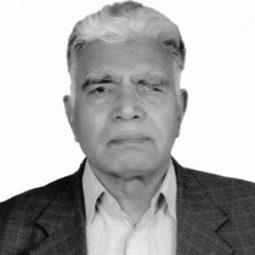 Prof. Mumtaz ul Hasan Zuberi