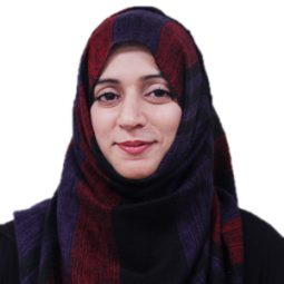 Muniba Fatima Zahra