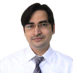Mr. M. Nadeem Alvi