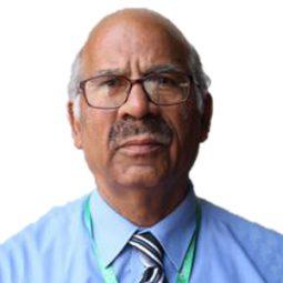 Mr. Nisar Ahmed