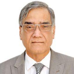 Prof. Javed
