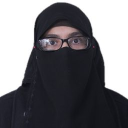 Ms. Rabia Ali