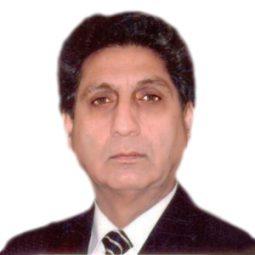 Mr. Raheel Asghar Ginai