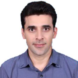 Mr. Salman Ahmed