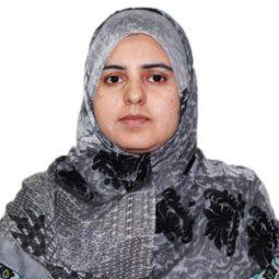Ms. Samra Abbas