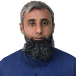 Mr. Muhammad Shafeeq Ur Rahman
