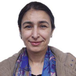 Dr. Shazia Hasan