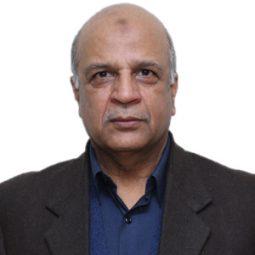 Engr. Taimur Iqbal Qureshi