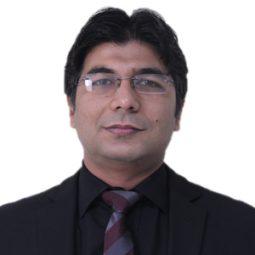 Mr. Waqas Akram