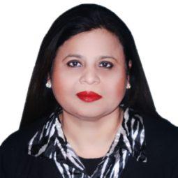Ammara Afzal Siddiqui