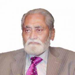 Syed Afzal Haider